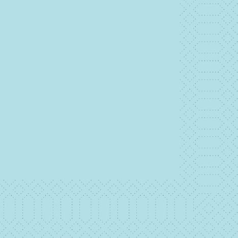 duni tischdeko farbe mint blue dunishop. Black Bedroom Furniture Sets. Home Design Ideas